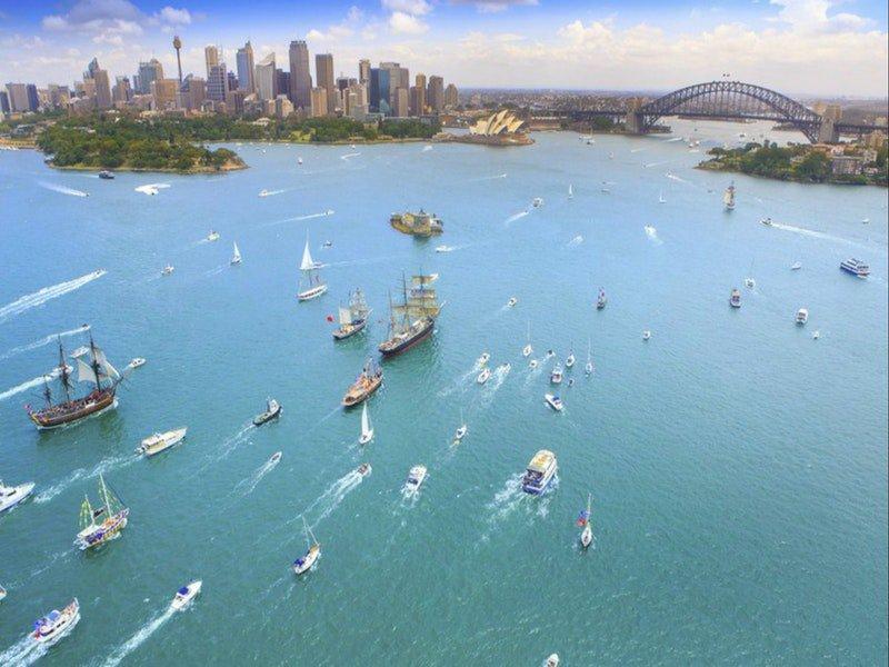 Sydney_Australia Day