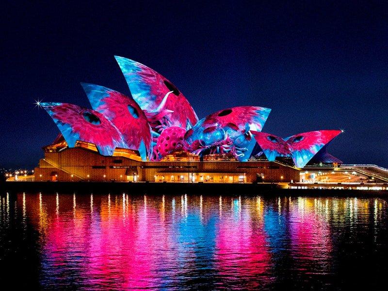 Sydney_Vivid Sydney